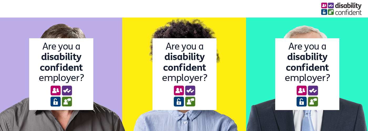 Are you a disability confident employer?