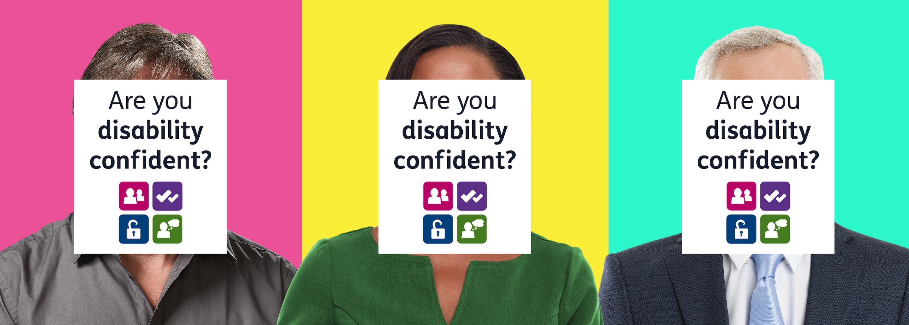Are you Disability Confident?