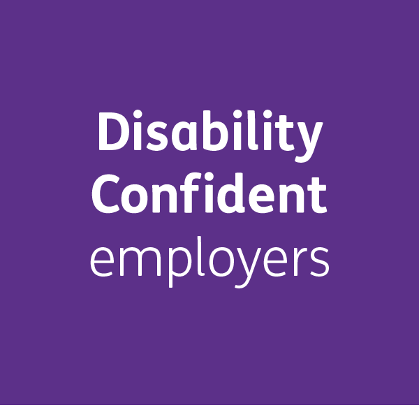 Disability Confident employers